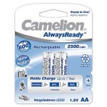 Camelion AA-2500-BP2 NH Always Ready