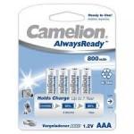 Camelion AAA аккумулятор перезаряжаемый