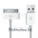 Кабель USB 2.0 для Apple iPhone 4