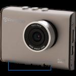 Автомобильный видеорегистратор PRESTIGIO PCDVRR520