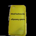 Microsoft Lumia 930 чехол силиконовый Experts (желтый)