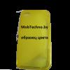 Huawei Ascend G610 чехол силиконовый волна (желтый)