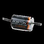 Robiton ER14250 axial 1/2AA 3.6v