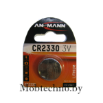 Элементы питания Ansmann CR2330