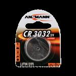 Элементы питания Ansmann CR3032