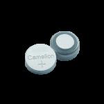 Camelion Alkaline AG1 1.5v LR621 G1 LR60 164 GP64A 364 SR621W