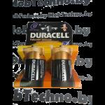 Батарейкa Duracell D LR20 1.5v Alkaline