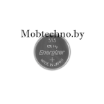 Батарейкa Energizer 315 Silver Oxide ZM SR716SW