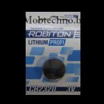 Элементы питания Robiton CR2320