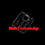 Клавиатура Nokia X2-00 русско-английский оригинал, черный