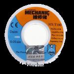 Припой Mechanic 0.3mm 100 грамм