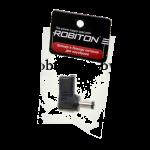Штекер к блокам питания для ноутбука Robiton NB-LUNT 5.5*2.0/10.5 мм