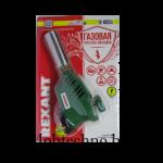 Газовая горелка-насадка Rexant GT-20 с пьезоподжигом 12-0020
