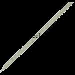 Кисточка стекловолоконная для нанесения флюса Rexant 2 мм 09-3602