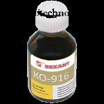 Лак электроизоляционный КО-916 Rexant 30 мл 09-3785