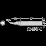 Паяльное жало goot PX-2RT-B