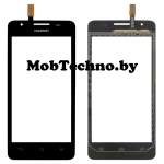 Huawei Ascend G510 U8951 G525  тачскрин черный