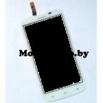 Huawei Ascend G610 тачскрин белый